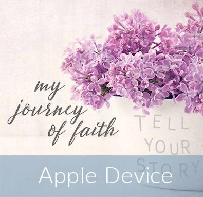 MJOF Apple Device