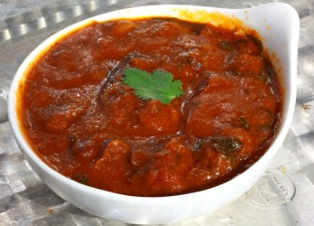 Punjabi Kala Chana