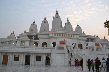 Sidhdata Temple Faridabad Haryana