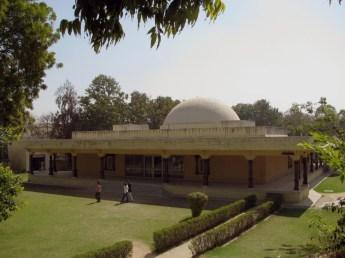 Jawahar Planetarium Allahabad