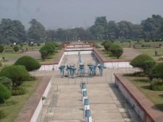 Jubilee Park Jamshedpur