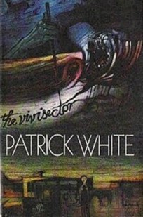 Patrick White is my favourite Australian author and this is one of the few books of his that I have yet to read.