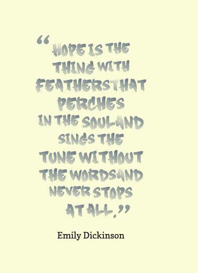 1-Emily Dickinson