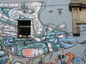 CBD Street Art (II)