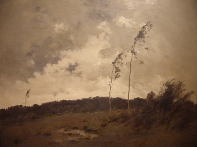 Winter Triumphant (Penleigh Boyd)