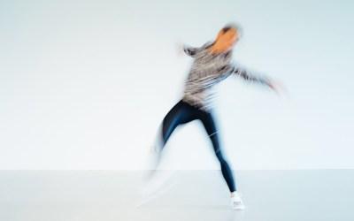 Dans & Yogiwod workshop i Stockholm