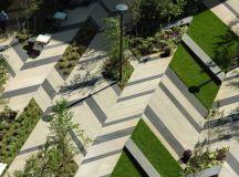 Levinson Plaza | Mikyoung Kim Design - Landscape ...