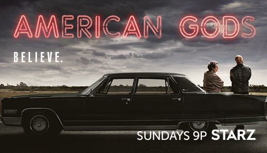 american gods sundaybanner