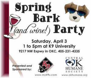 bark party