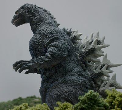 X-Plus Godzilla 1991 – MyKaiju®