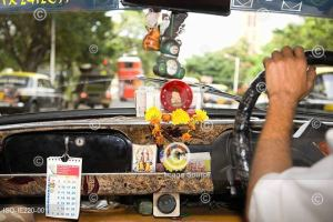 Car Dashboard India