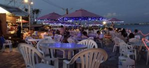 Kaohsiung Nightlife Jiading Harbor Cafe