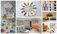 DIY kids room decor ideas Archives