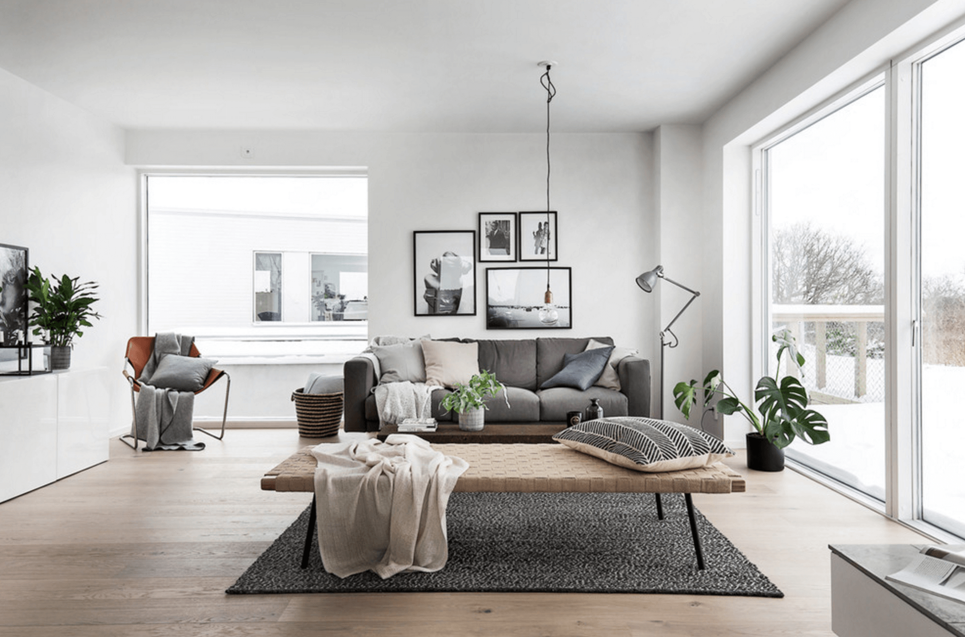 Quick Guide On How To Implement Scandinavian Style In Your
