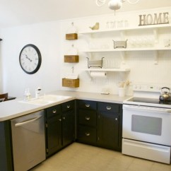 Upper Kitchen Cabinets Pantry Storage Cabinet The Pros And Cons Of Having No In Source