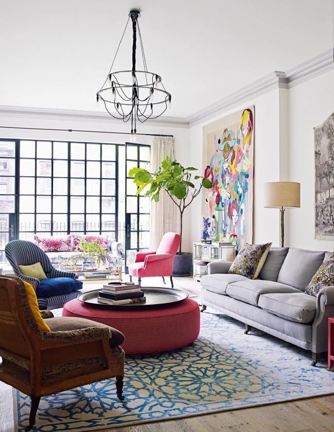 armchairs for living room ethan allen decorating ideas mismatched is the latest trend your source