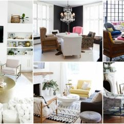 Armchairs For Living Room Missoula Mismatched Is The Latest Trend Your