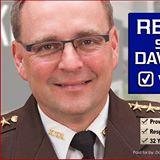 Sheriff David Beth