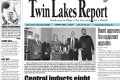 In this week's Twin Lakes Report…