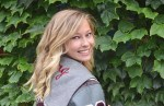 Senior Class President Jordan Dahlberg at Westosha Central believes she and her classmates will come out stronger amid the COVID-19 pandemic (Submitted/The Report).