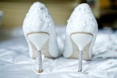 5 Top Wedding Shoe Trends for the Sassy African Bride