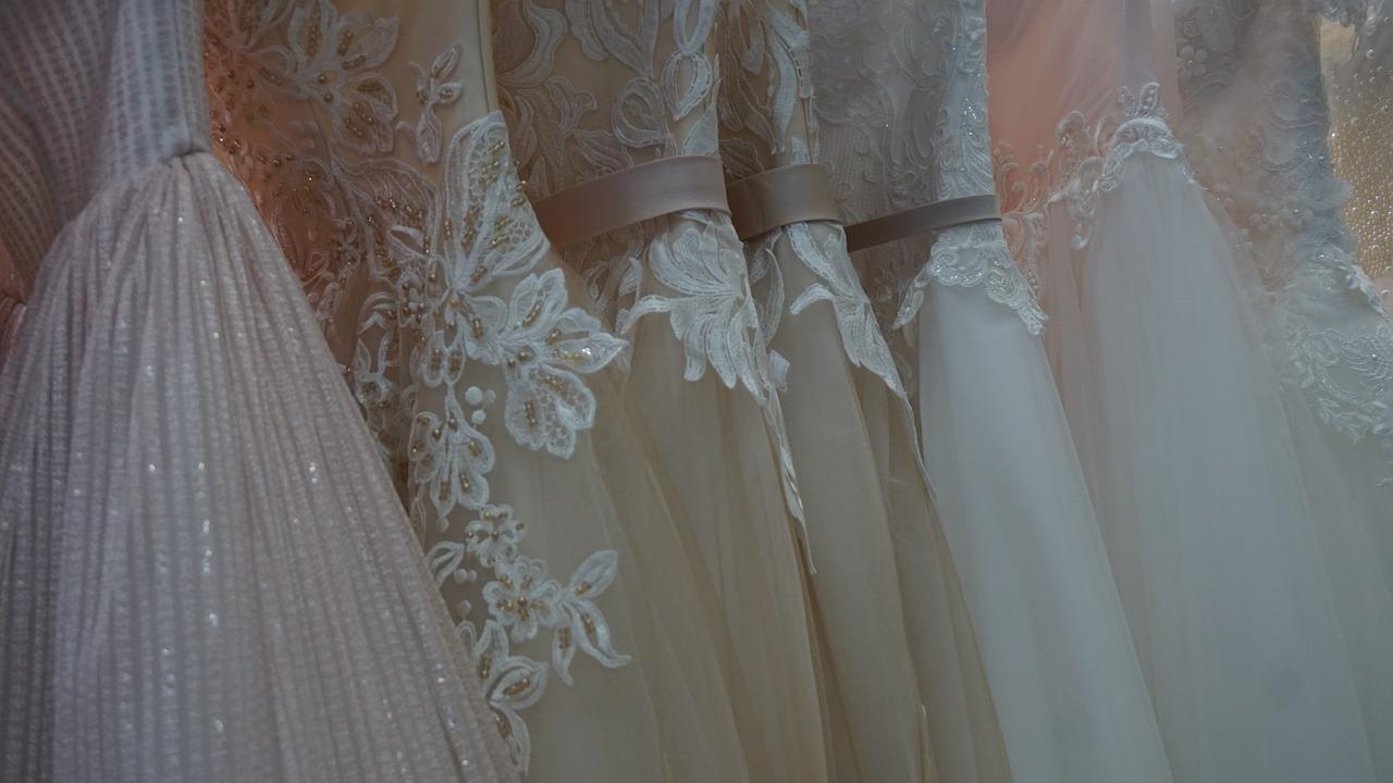 Wedding Dresses And Wedding Gowns In Nairobi, Kenya