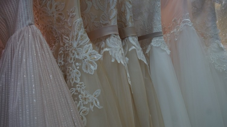 Wedding Dresses in Nairobi, Kenya