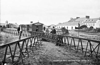 The Lartigue Railway, Listowel