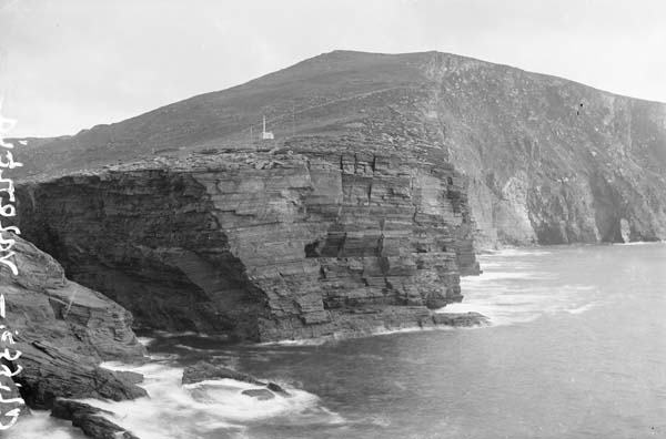 Valentia Cliffs