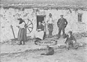 Ancestors - NLI Cottage