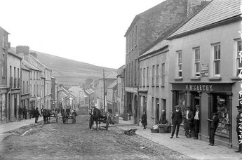 Main St., Dingle