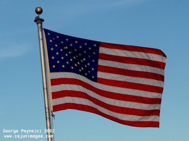MKA US Flag