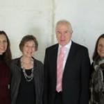Workhouse Sydney, Katherine, Julie, Barbara, Minister 2013