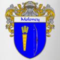 MKA Moloney Coat of Arms