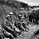 MKA World War 1