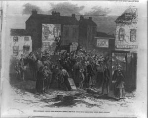 MKA Blog Emigrants in Cahirciveen 1866