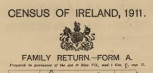 MKA Blog Census 1911 Form A