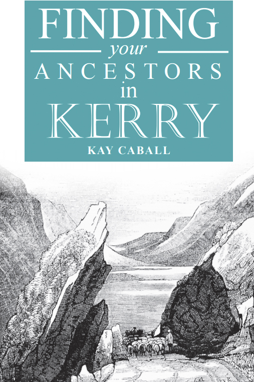 Finding Your Ancestors in Kerry