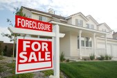 Buying a Foreclosed Properties