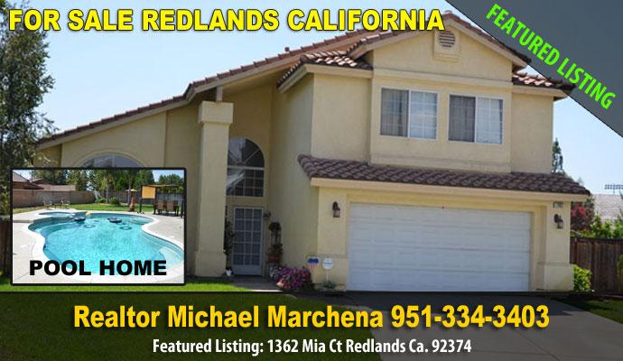 Redlands Real Estate | Homes for Sale in Redlands California