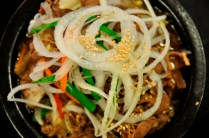 Estofado de Carne - Beef Stew