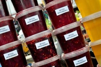 Mermelada de Frutos del Bosque - Berries Jam