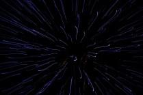 Experimento Fotográfico con Fuegos Artificiales - Photoexperiment with Fireworks