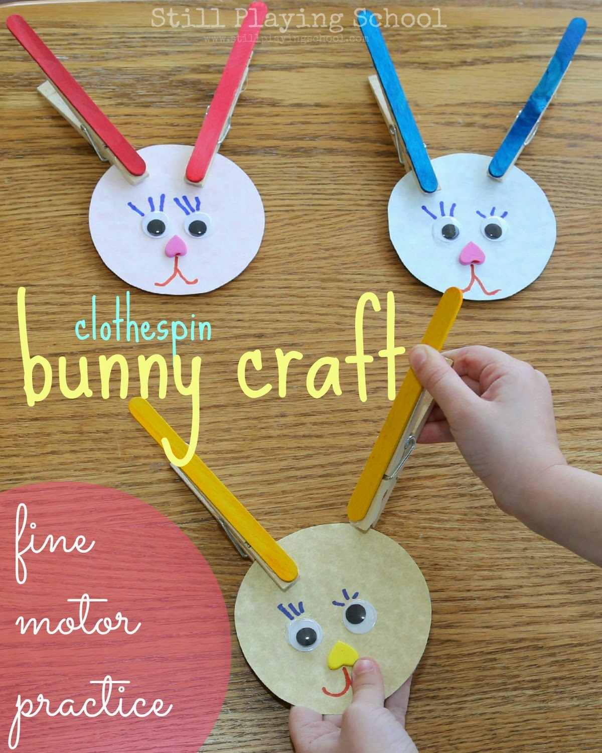 11 Easy Craft Ideas For Kids That Are Perfect For Parties