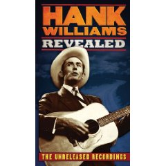 Hank Williams Revealed