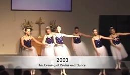 Christian Dance Classes