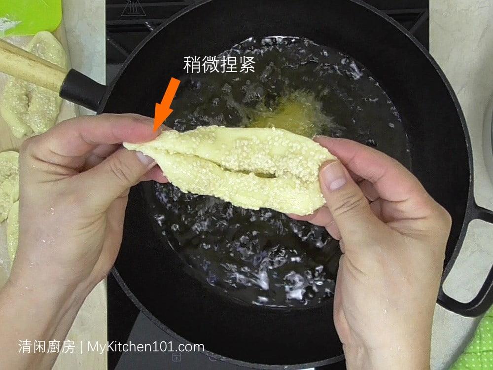 马脚食谱 (马耳, 牛脷酥)