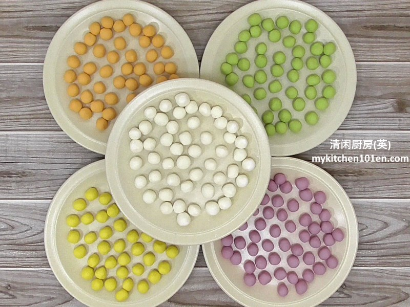 natural-5-colour-glutinous-rice-balls-step6