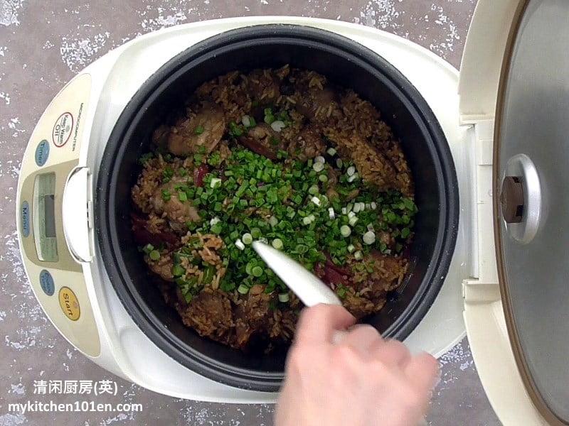 rice-cooker-version-claypot-chicken-rice9
