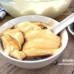 Smooth Chilled Tau Fu Fa (without Gypsum Powder)